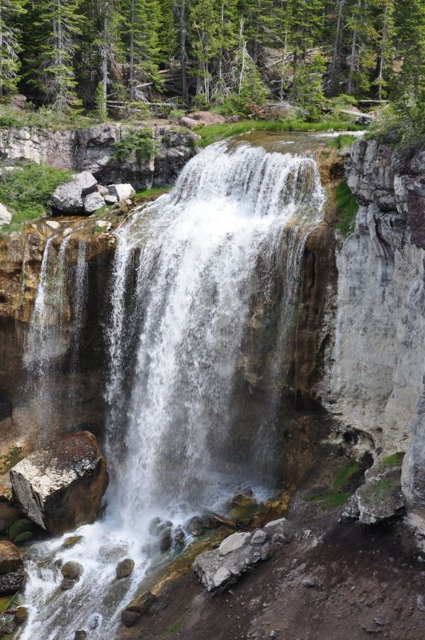 Pauline Falls