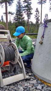 pump installation 2